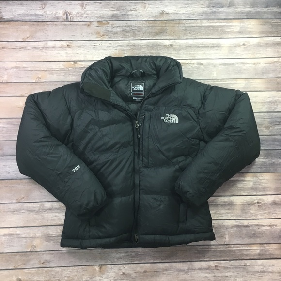 The North Face  700 Down Jacket Sz XS 31c7c9ee9